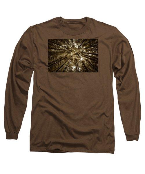 Star Light Long Sleeve T-Shirt