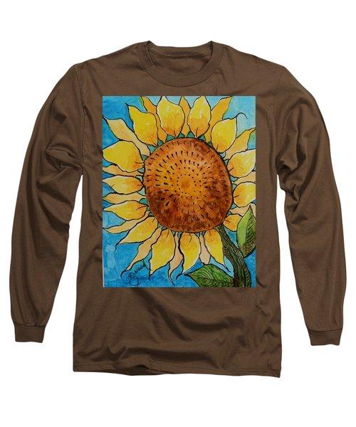 Sunny Long Sleeve T-Shirt