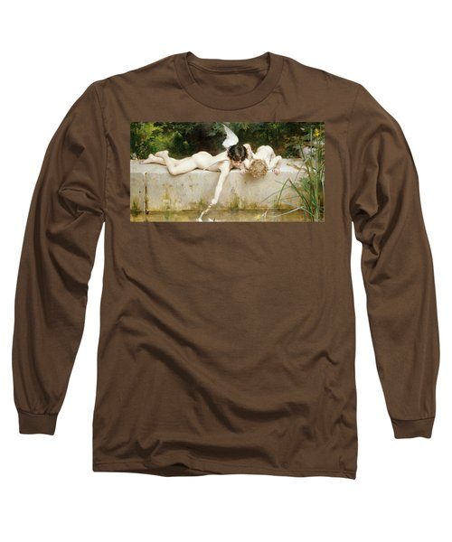 The Rescue Long Sleeve T-Shirt