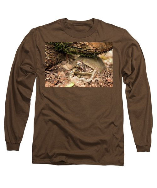 Turtle Town Long Sleeve T-Shirt