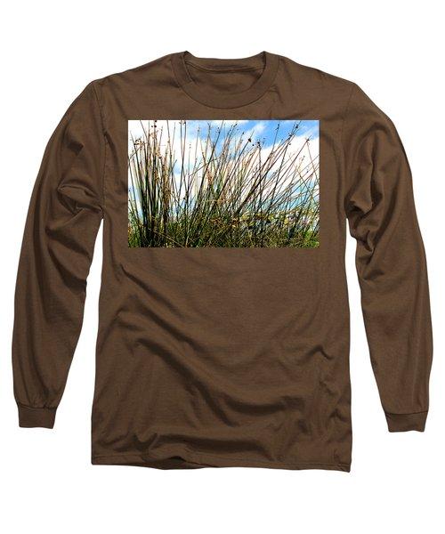 Wild Meadow Long Sleeve T-Shirt