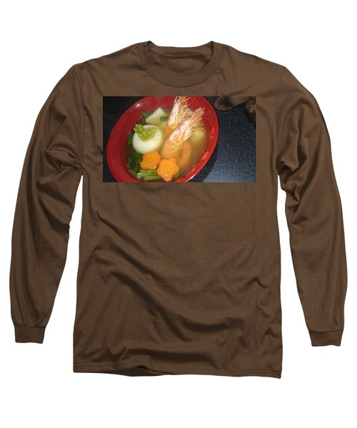 Zoni And The Hand Of Cat   Long Sleeve T-Shirt