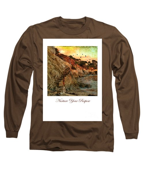 135 Fxq Long Sleeve T-Shirt