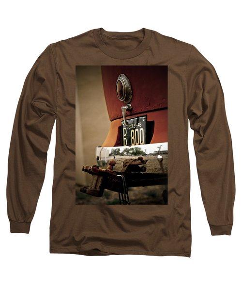 1948 Flxible Clipper Long Sleeve T-Shirt