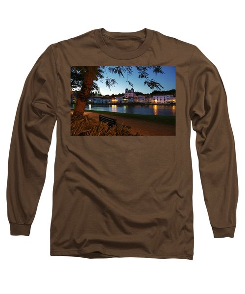 Long Sleeve T-Shirt featuring the photograph Alcacer Do Sal by Carlos Caetano