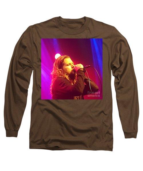 Jay Buchanan Long Sleeve T-Shirt