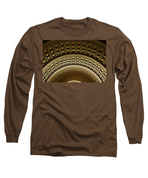 Union Station Dc Long Sleeve T-Shirt
