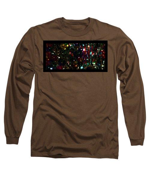 2017 Christmas Card 1 Long Sleeve T-Shirt
