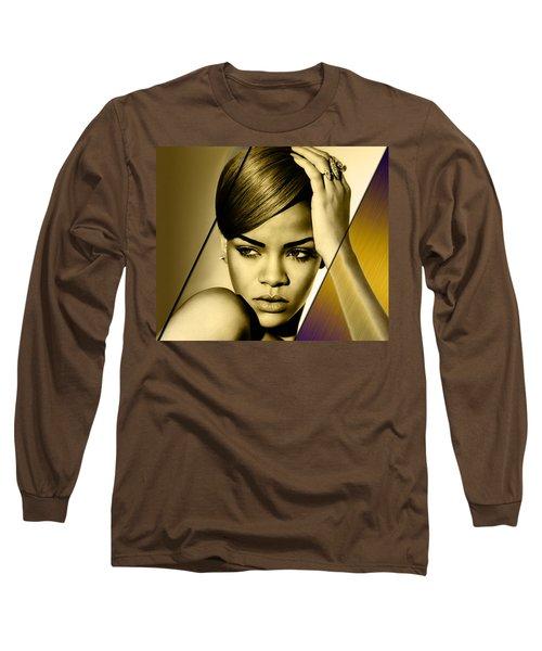 Rhianna Collection Long Sleeve T-Shirt
