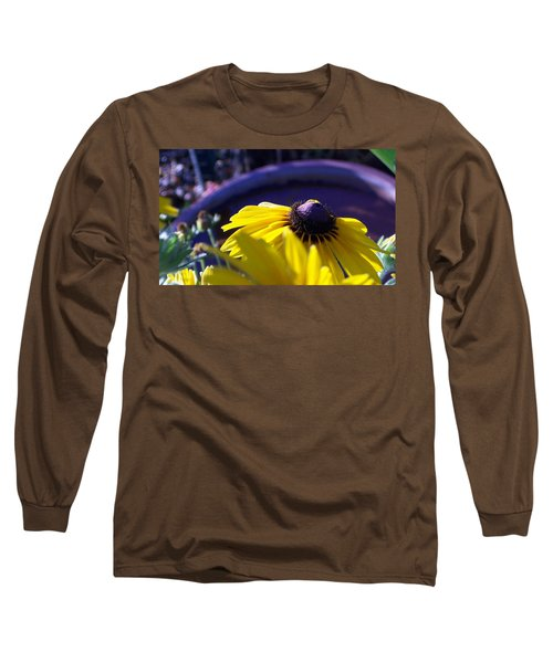 Sun Glory Series Long Sleeve T-Shirt by Marika Evanson