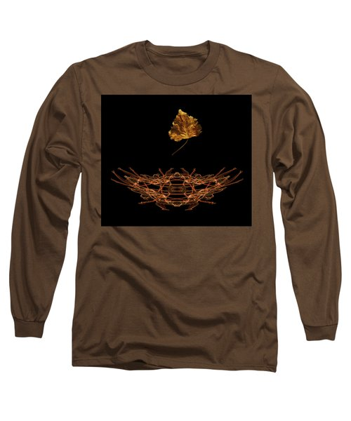 Long Sleeve T-Shirt featuring the photograph 4473 by Peter Holme III