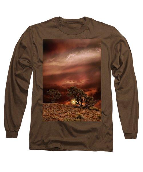 4578 Long Sleeve T-Shirt