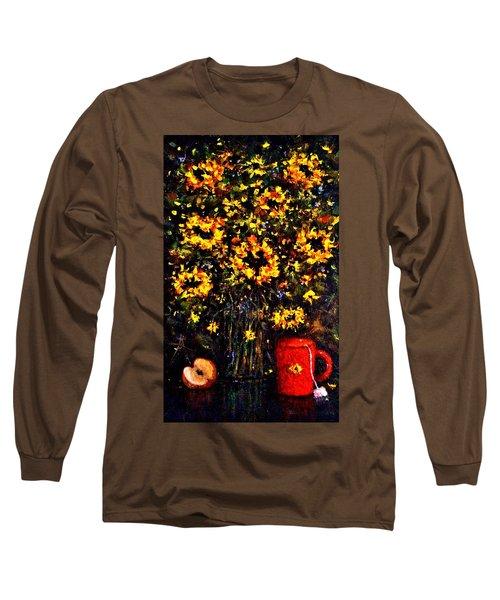 5 O'clock Long Sleeve T-Shirt