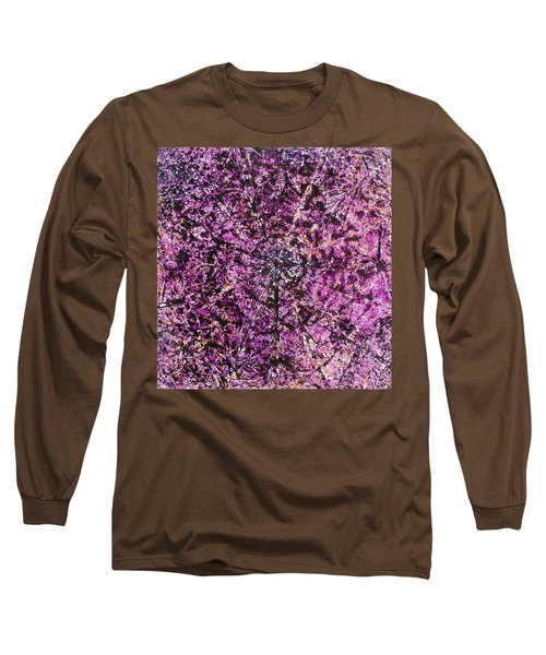 56-offspring While I Was On The Path To Perfection 56 Long Sleeve T-Shirt