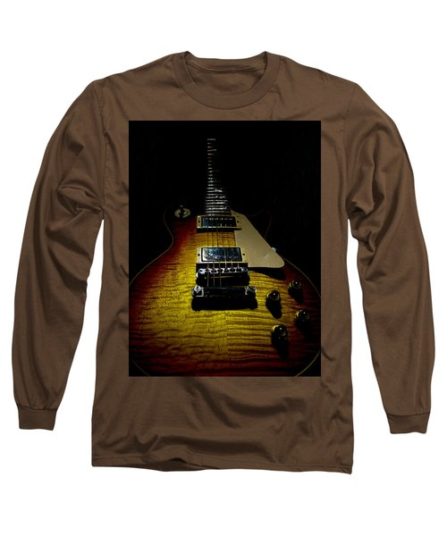 59 Reissue Guitar Spotlight Series Long Sleeve T-Shirt