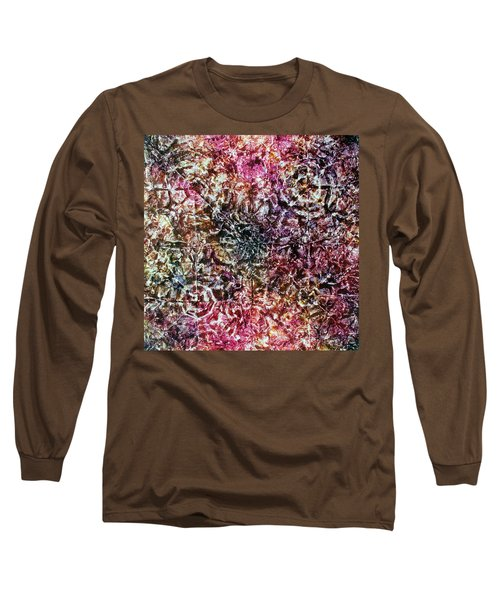 65-offspring While I Was On The Path To Perfection 65 Long Sleeve T-Shirt