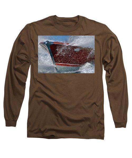 Riva Aquarama Long Sleeve T-Shirt