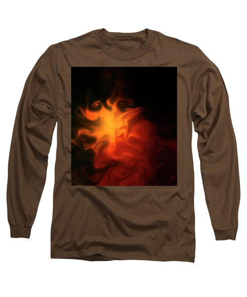 A Burning Passion Long Sleeve T-Shirt