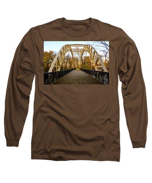 A Legend Long Sleeve T-Shirt