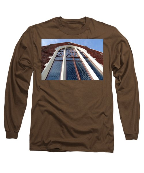 A Long View Long Sleeve T-Shirt