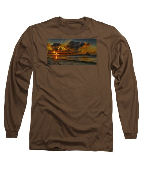 A New Day Dawns Long Sleeve T-Shirt