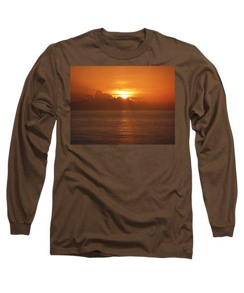 A New Start Long Sleeve T-Shirt