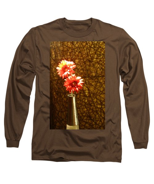 A Perfect Vase Long Sleeve T-Shirt