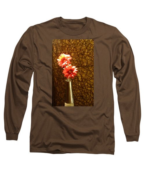 A Perfect Vase Long Sleeve T-Shirt