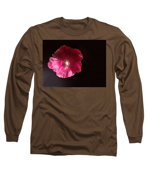 A Piece Of My Step-dad Long Sleeve T-Shirt