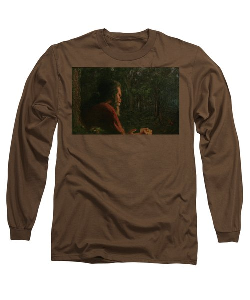 A Soothing Peace Long Sleeve T-Shirt