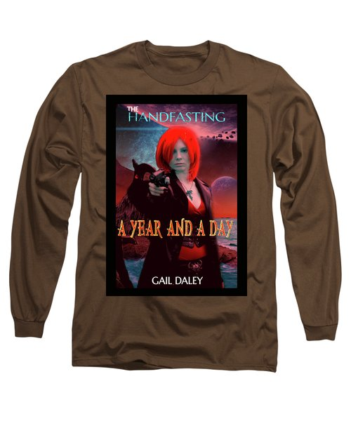 A Year And A Day Long Sleeve T-Shirt