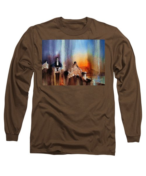 Achill Arora Long Sleeve T-Shirt