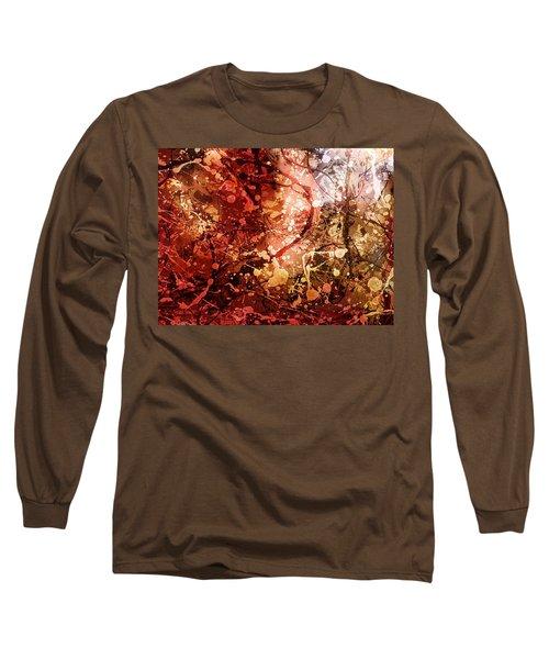 Acquiescence Long Sleeve T-Shirt
