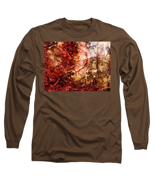 Acquiescence Long Sleeve T-Shirt