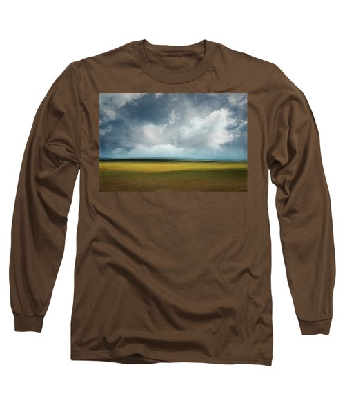 Across The Marsh Long Sleeve T-Shirt