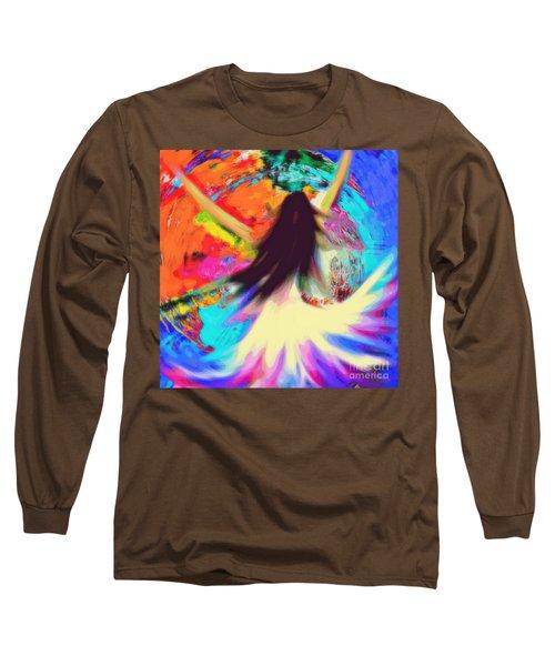 Adoration Long Sleeve T-Shirt