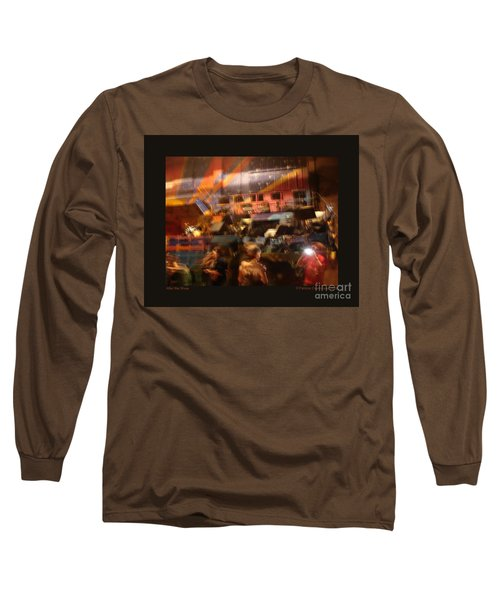 After The Show Long Sleeve T-Shirt
