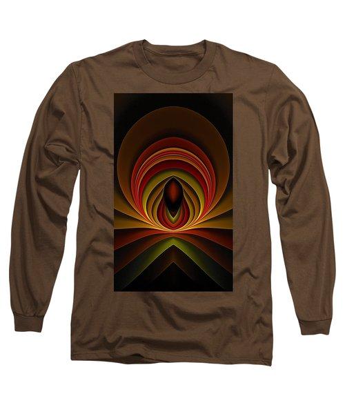 Alberich-3 Long Sleeve T-Shirt