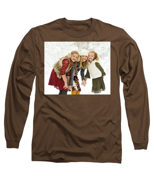 Alison's Family Long Sleeve T-Shirt