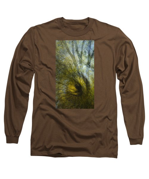 All Fall Down Long Sleeve T-Shirt