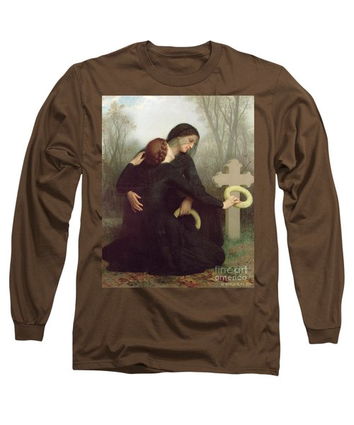 All Saints Day Long Sleeve T-Shirt