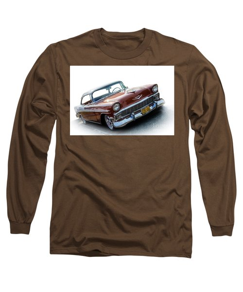 Alway Chevy Long Sleeve T-Shirt