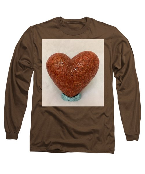 Always In My Heart  Long Sleeve T-Shirt