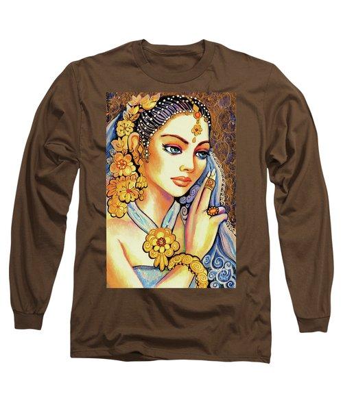 Amari Long Sleeve T-Shirt