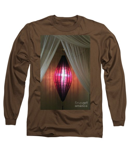 Ambiance Long Sleeve T-Shirt