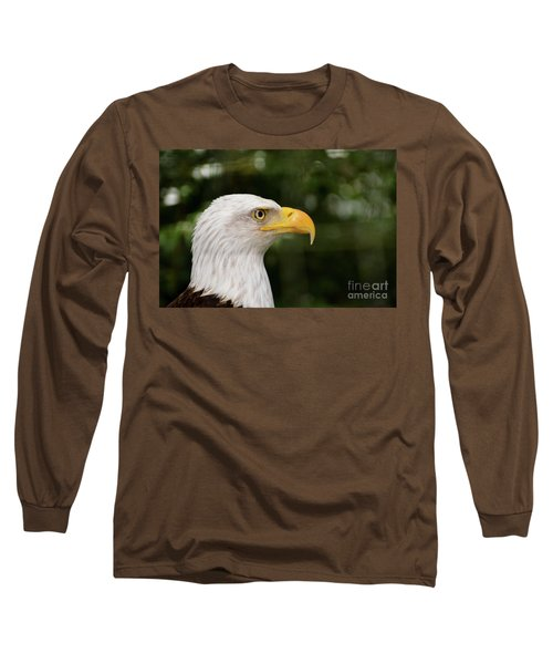 America The Great Long Sleeve T-Shirt