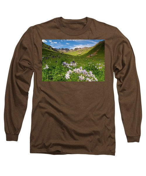 American Basin Long Sleeve T-Shirt