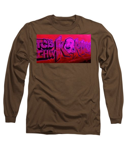 American Graffiti 7 The Star Gauger Long Sleeve T-Shirt