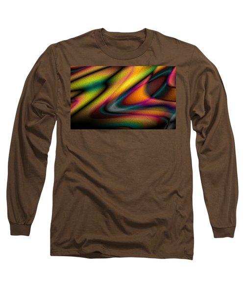 Amor Oscuro Long Sleeve T-Shirt