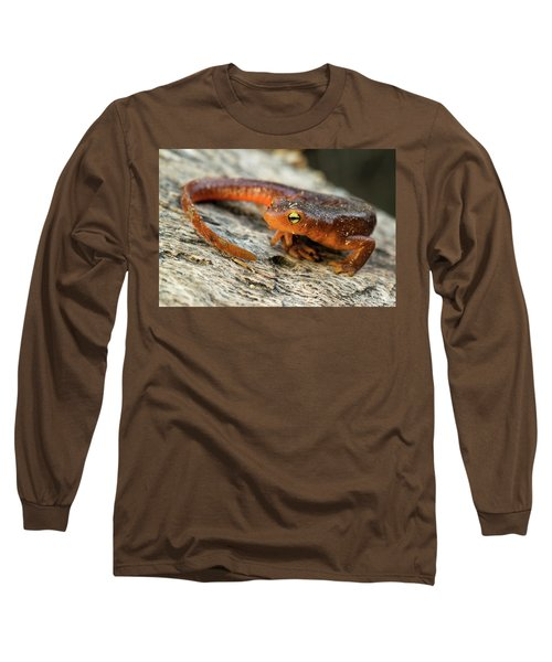 Amphibious Long Sleeve T-Shirt